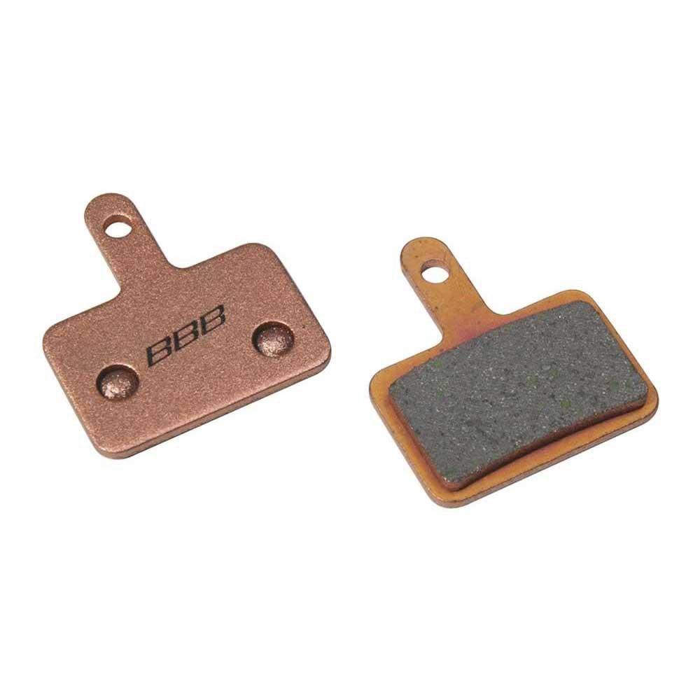 SINTERED DISC PADS SHIMANO DEORE M515 M525 TEKTRO Auriga  M486 M485  M475 M416
