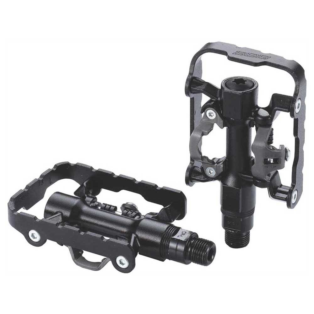 Bbb Dual Choice Automatic Pedals Bpd-23