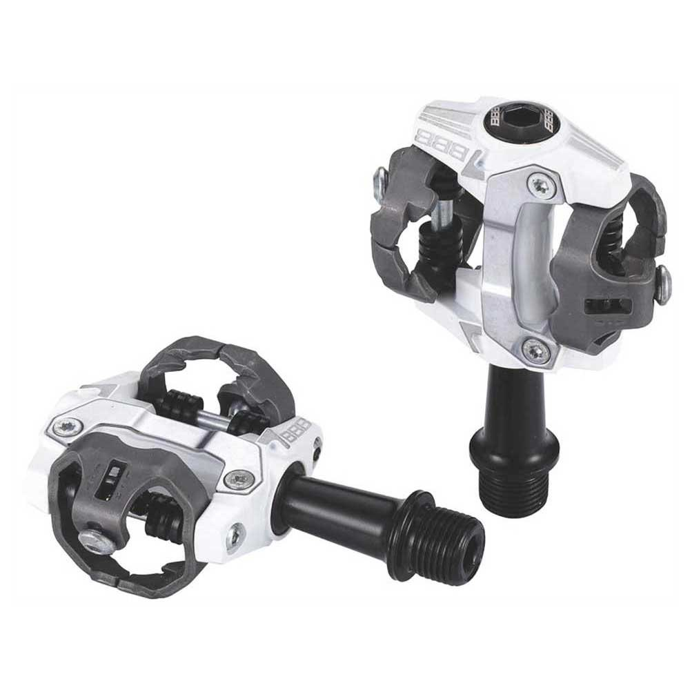 Bbb Forcemount Automatic Pedals Bpd-14