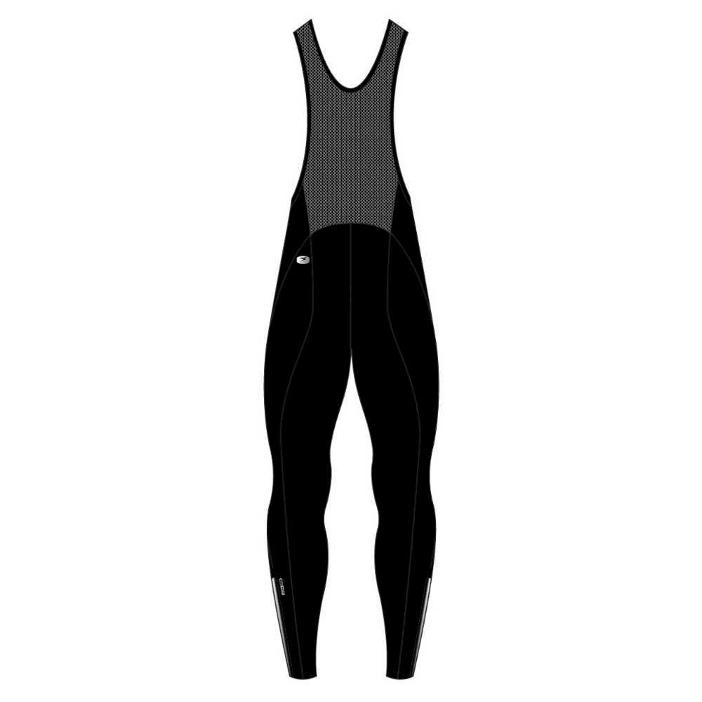 Sugoi Evolutionmidzero Bib Tight Man Without Chamois