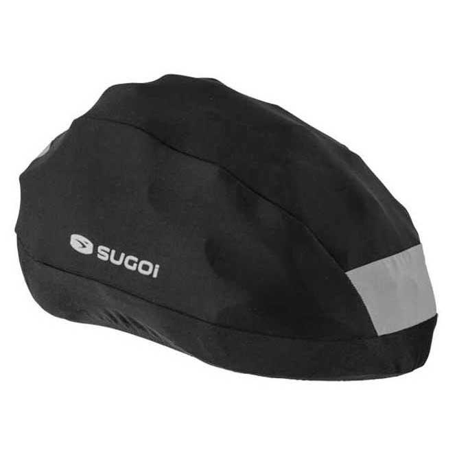 Sugoi Zap Helmet Cover BLK One Size