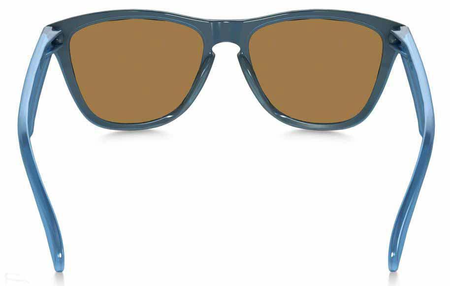 f759ec5fdc oakley frogskins lx tortoise blue sunglasses .