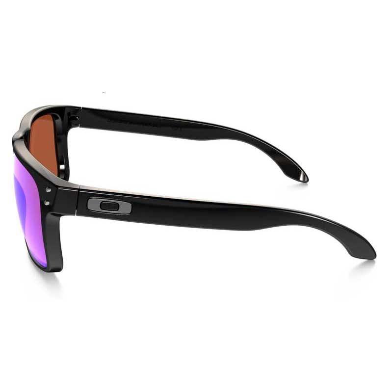 Oakley Holbrook Polished Black/G30 Black Iridium DM3dFZ6
