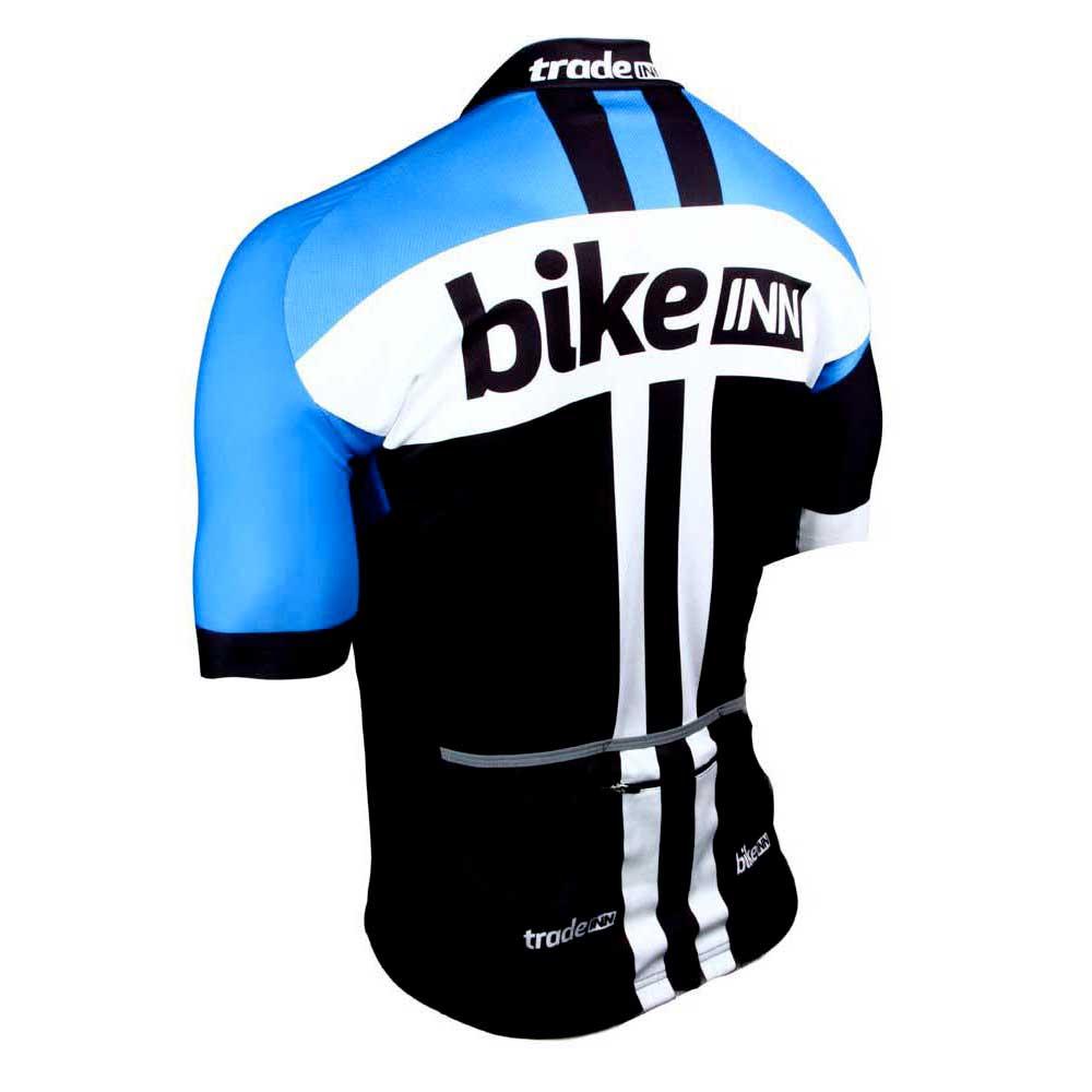 performance-jersey-total-zip-bikeinn, 63.45 EUR @ bikeinn-italia