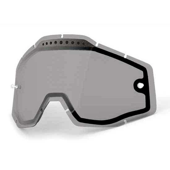 Recambios 100percent Lens For Racecraft/accuri/strata