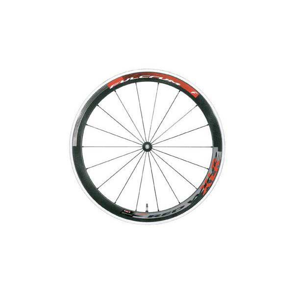 Fulcrum Red Wind H50 XLR Clincher Cult Shimano HG11V Pair