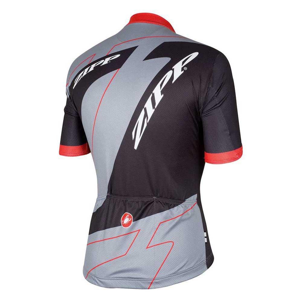 zipp-team-jersey-fz, 52.95 EUR @ bikeinn-italia