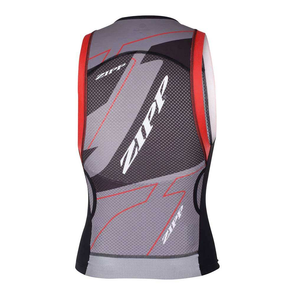 vestiti-castelli-zipp-free-tri-top, 52.95 EUR @ bikeinn-italia