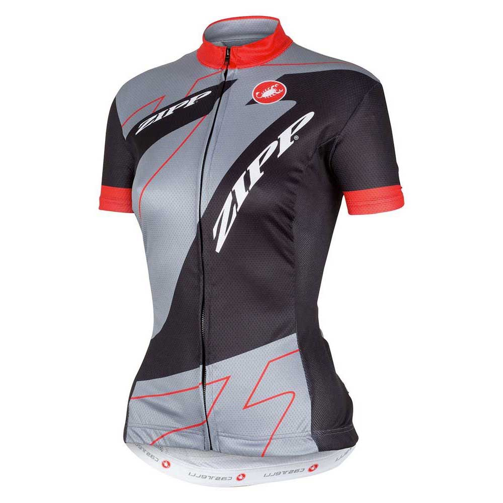 Castelli Zipp Team Woman Jersey