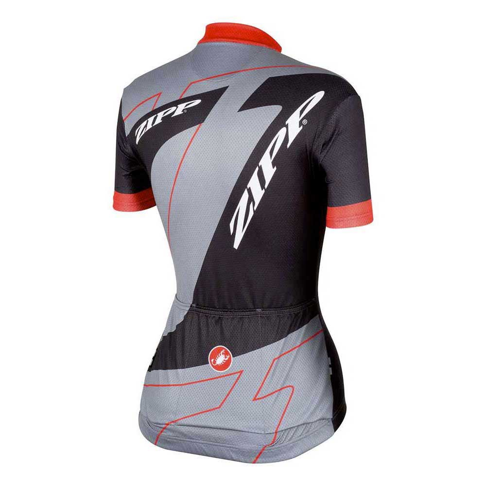 zipp-team-woman-jersey, 52.95 EUR @ bikeinn-italia