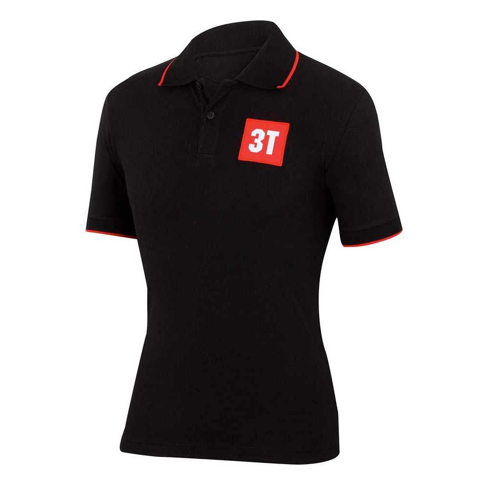 Castelli 3t Race Day Polo