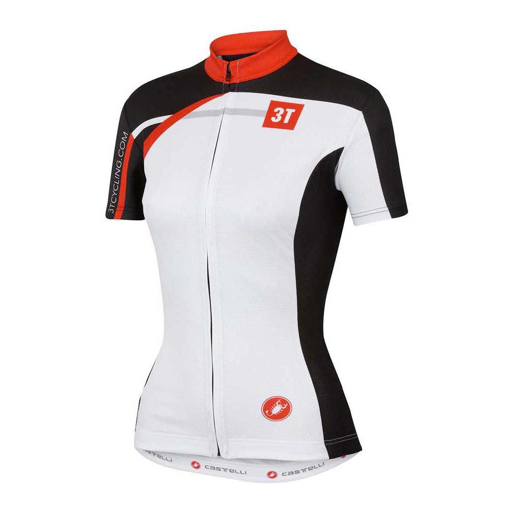 Castelli 3T Team Woman Jersey