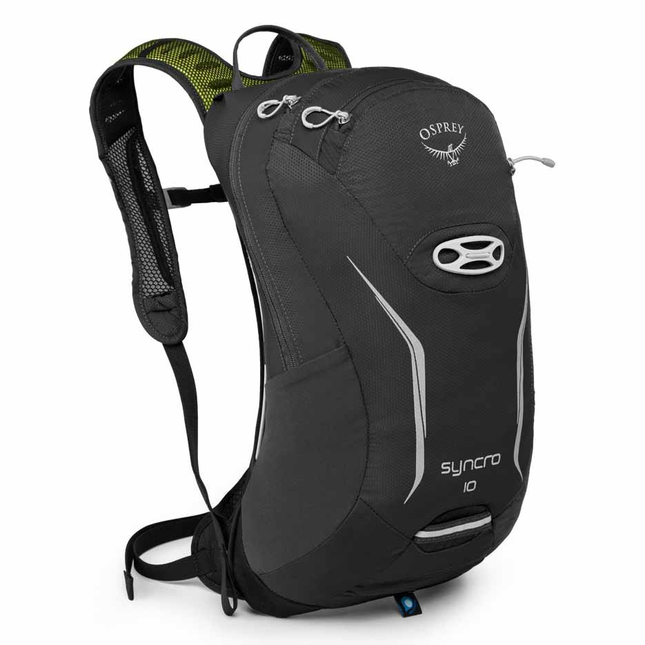 New-Hydration Backpack Osprey Syncro 10 liters 2017-2018