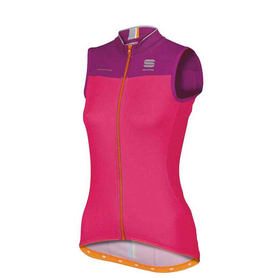 Sportful Bodyfit Pro Woman Sleeveless