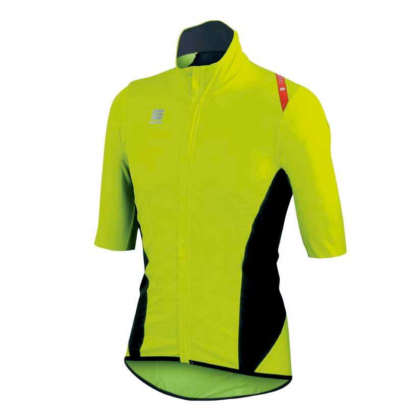 Sportful Fiandre Light Norain Short Sleeves
