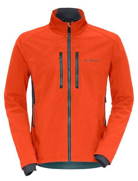 factory authentic 72851 f6ad6 VAUDE Men Virt Softshell Jacket , Bikeinn