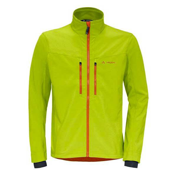 VAUDE Men Qimsa Softshell Jacket. . M