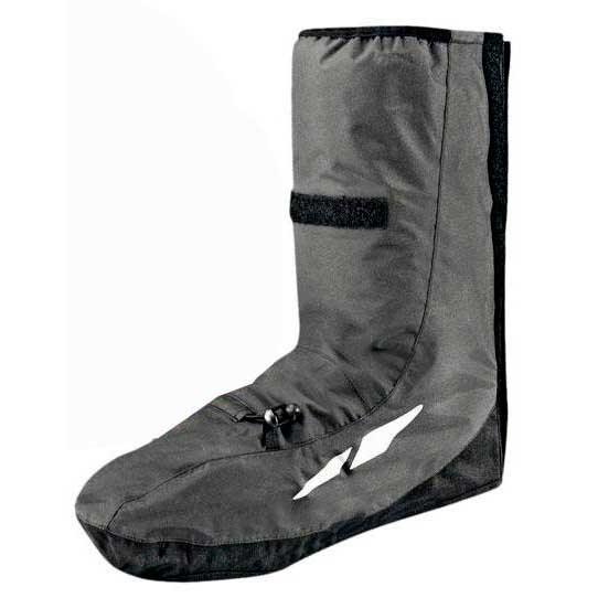 e83f9d9c1f1 VAUDE Shoecover Capital Plus Zwart, Bikeinn