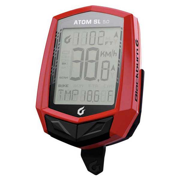 Blackburn Atom SL 5.0 Sin Cable + Altimeter