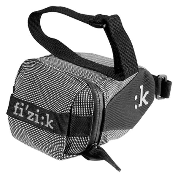 Fizik Saddle Bag Small With Tapes