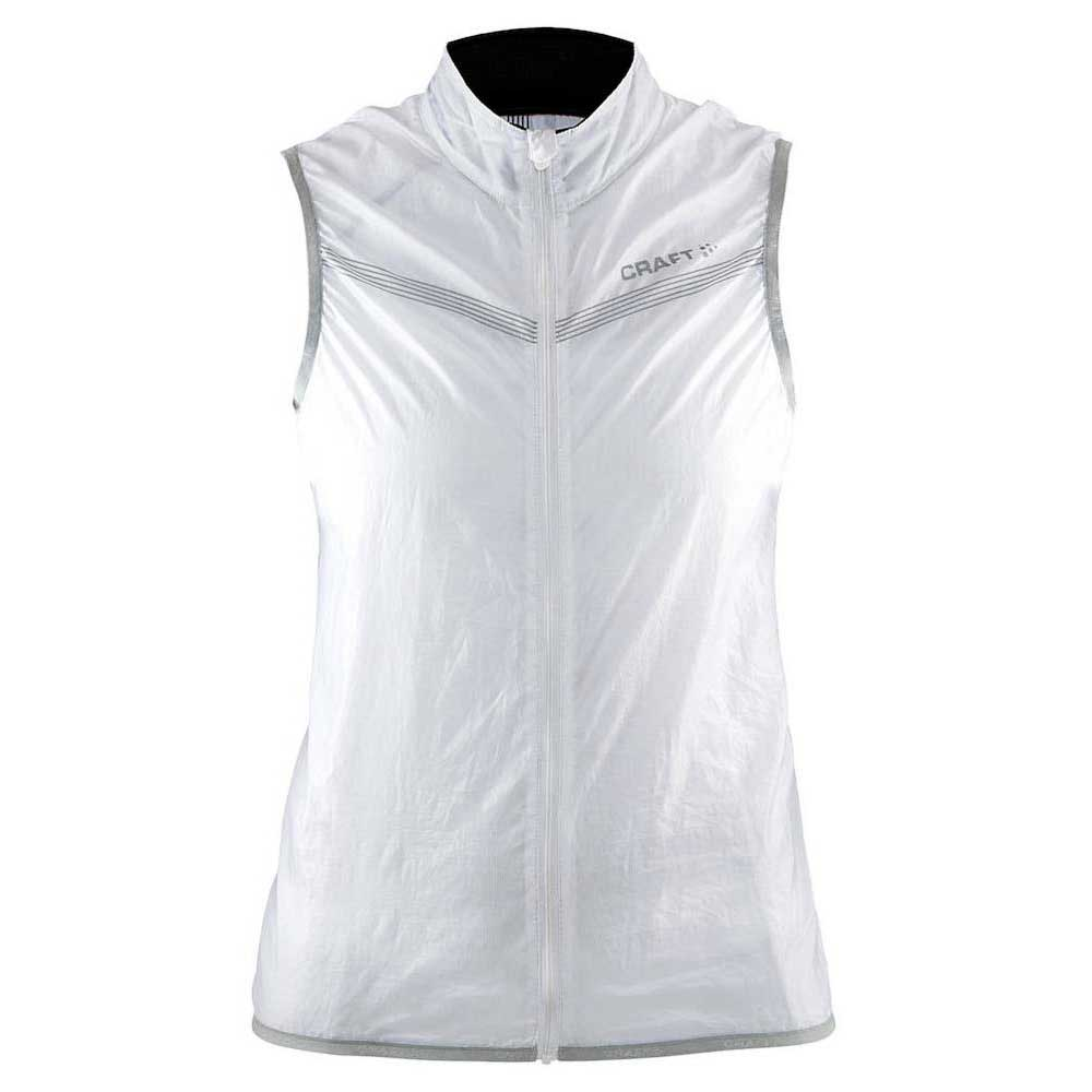 Craft Featherlight Light Wind Vest Woman