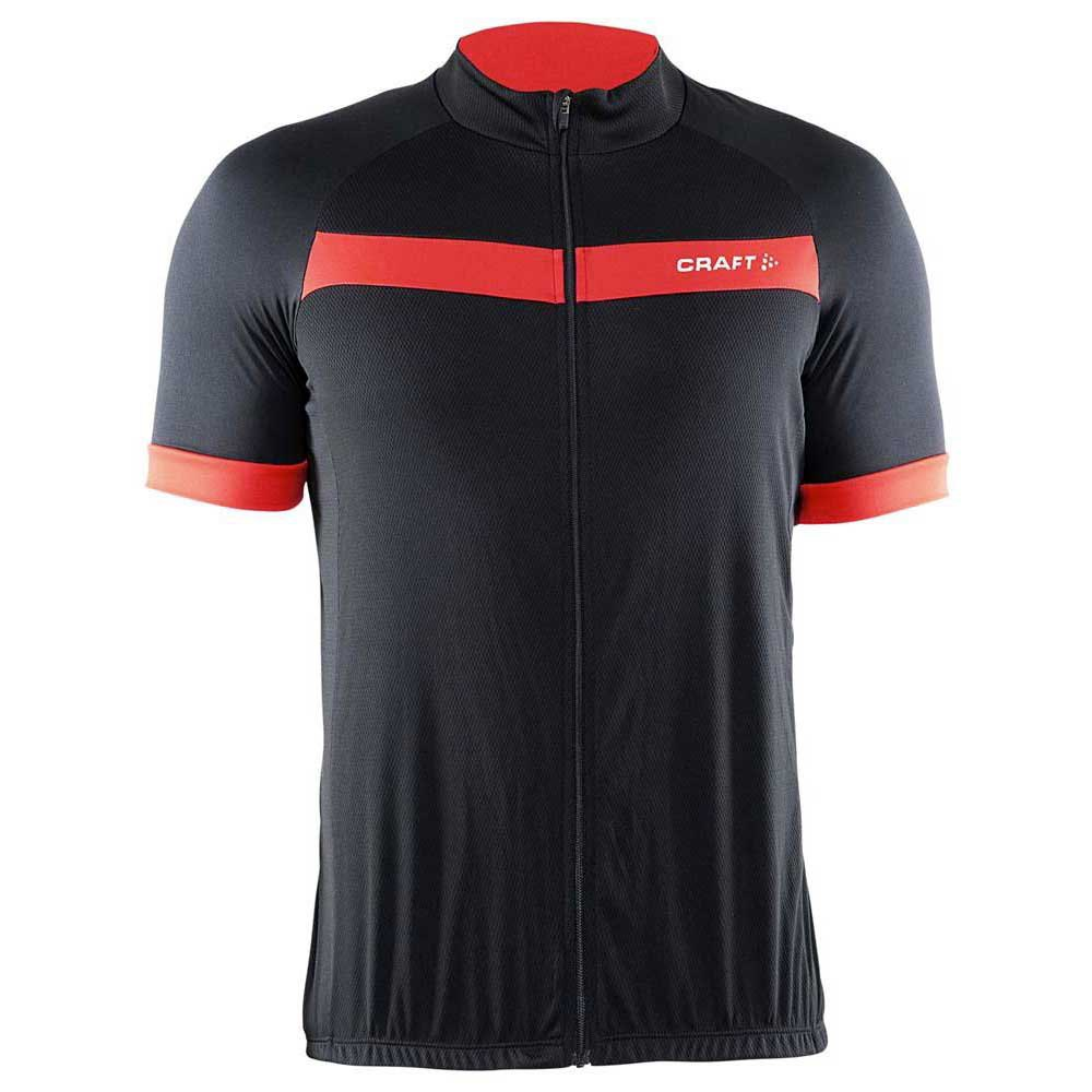 Craft Motion Jersey Short Sleeves Man