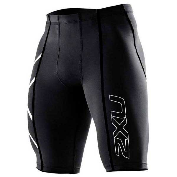 2xu Compression Short Logo