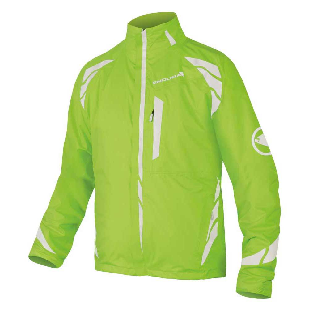 Endura Luminite Jacket 4 in 1