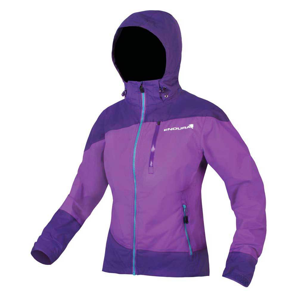Endura SingleTrack Woman Jacket