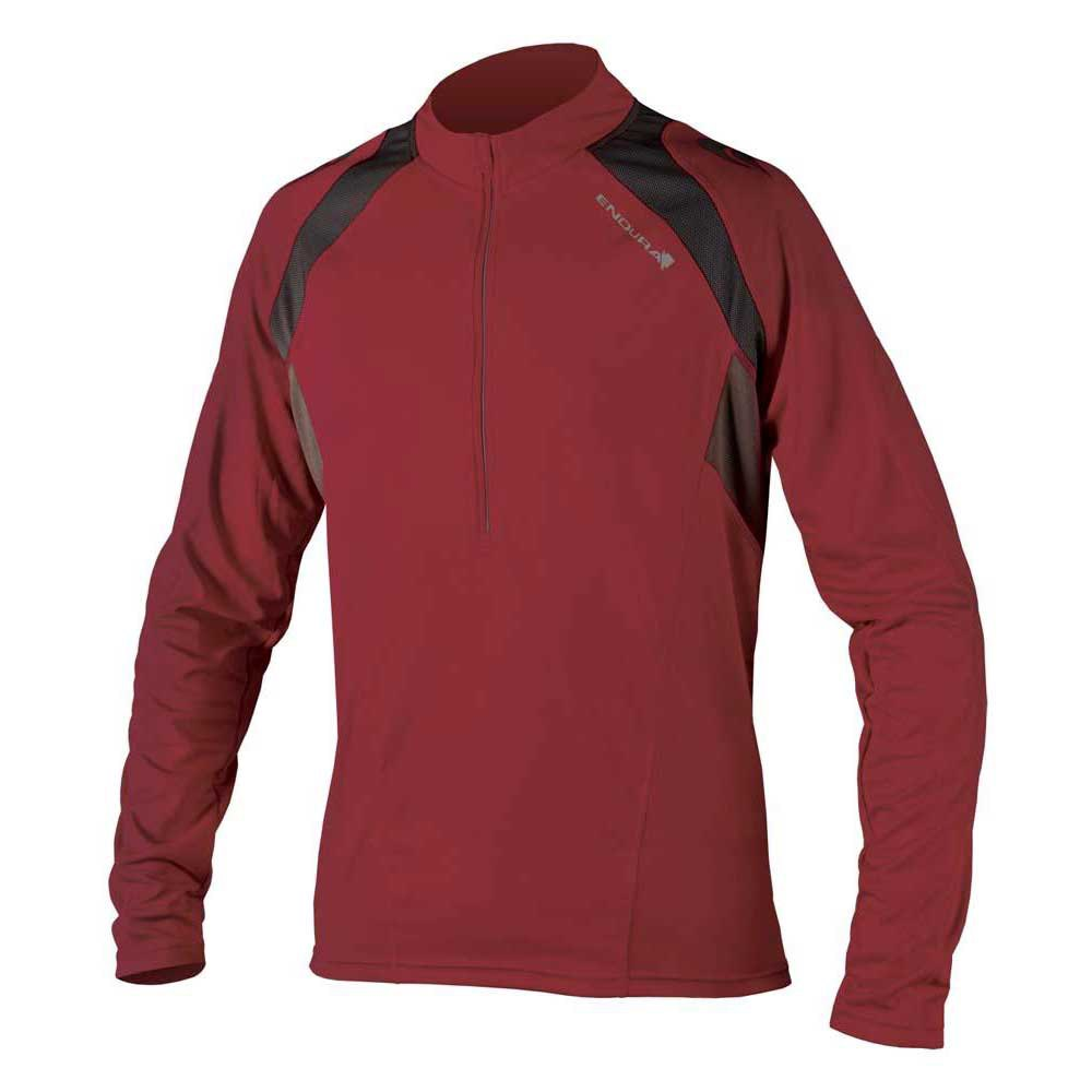 Endura Hummvee Jersey Ii Long Sleeves