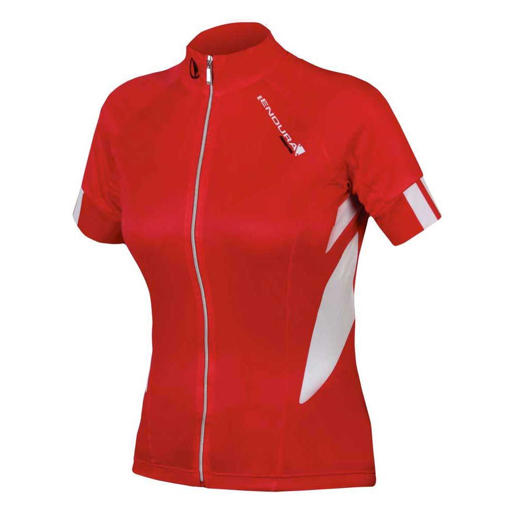 Endura Fs260 Pro Jetstream Woman Jersey