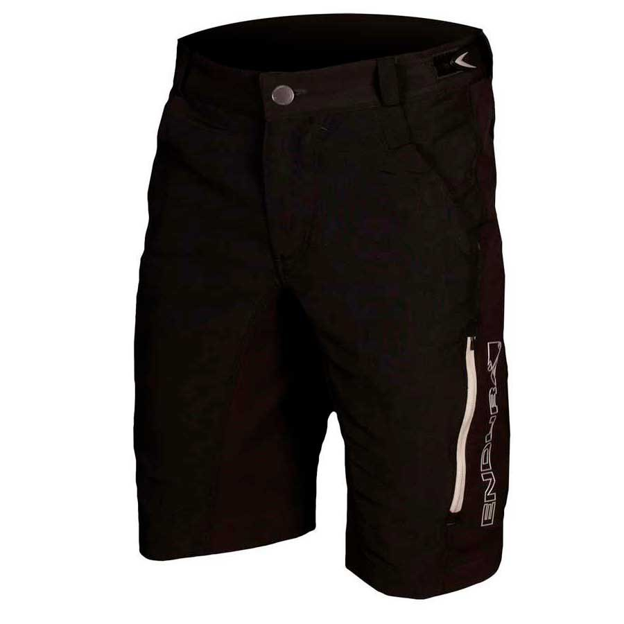 Endura SingleTrack Ii Short + Insert
