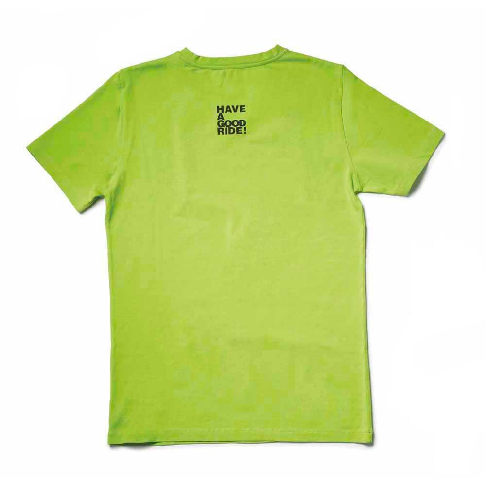 t-shirt-made-in-cycling-ss, 36.95 EUR @ bikeinn-italia