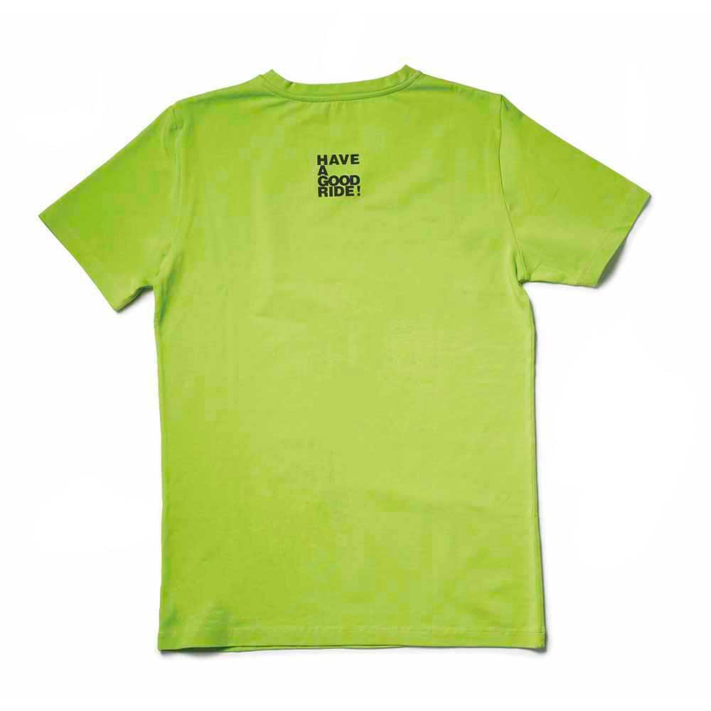 t-shirt-made-in-cycling-ss-lady, 36.95 EUR @ bikeinn-italia