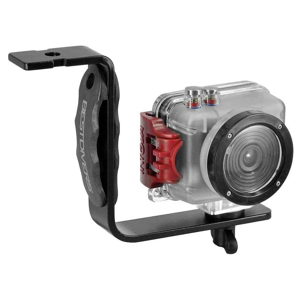 supporti-best-divers-mini-action-camera-arm, 29.95 EUR @ bikeinn-italia