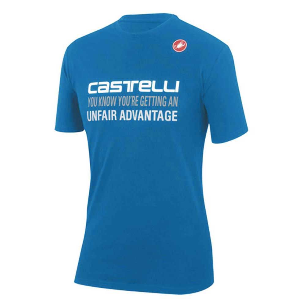Castelli Advantage T shirt