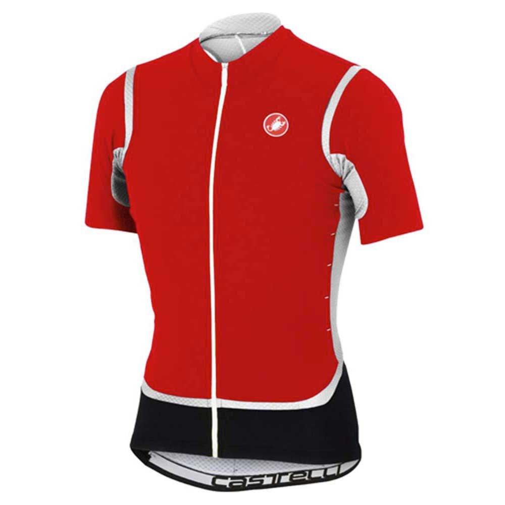 Castelli Raffica Jersey Full Zip buy and offers on Bikeinn d0da1317d