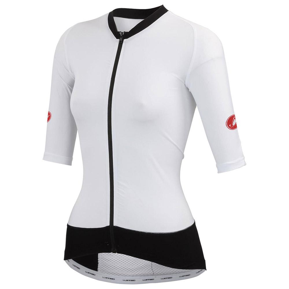 Castelli T1 Stealth Woman Top