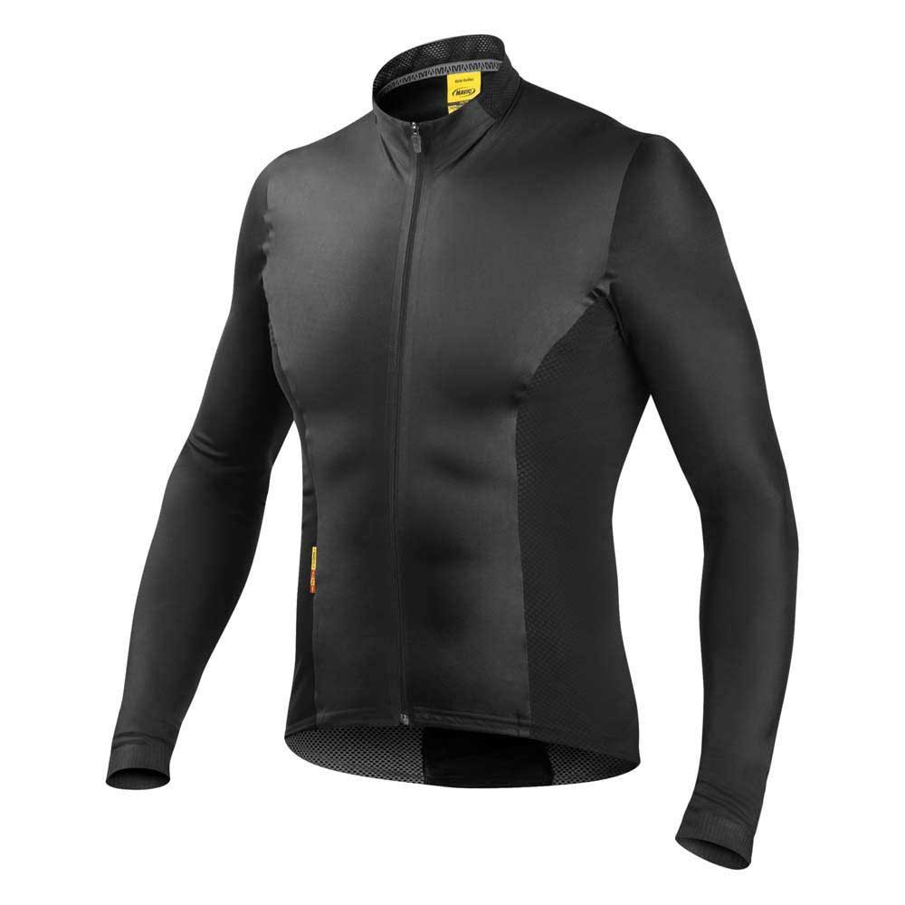 Mavic Cxr Ultimate Long Sleeves Jersey