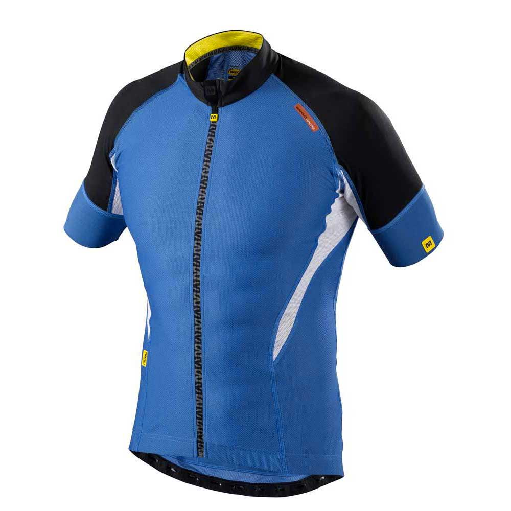 Sport truien Mavic Hc Jersey Light Mavic