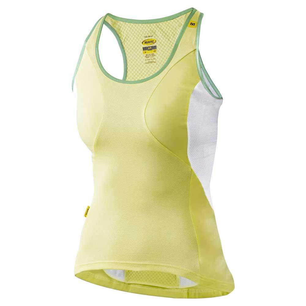 Mavic Cosmic Pro Sleeveless Top