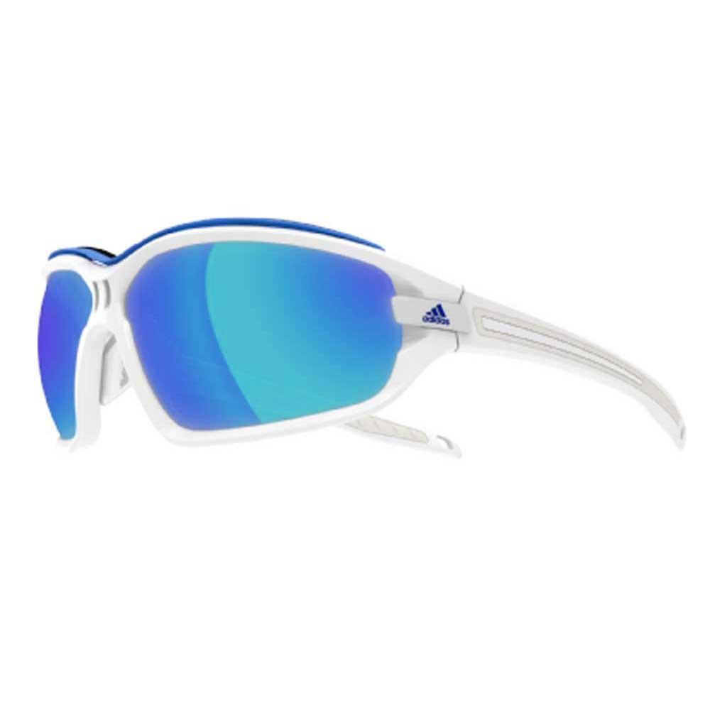 Shuraba Precaución Ver insectos  adidas Evil Eye Evo Pro S White buy and offers on Bikeinn