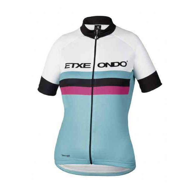 Etxeondo 1981 Women Short Sleeves Jersey