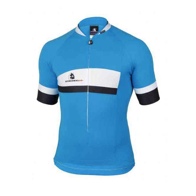 Etxeondo Feather Short Sleeves Jersey