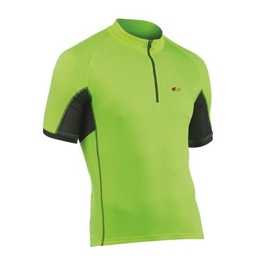 Northwave Force Short Sleeves Jersey