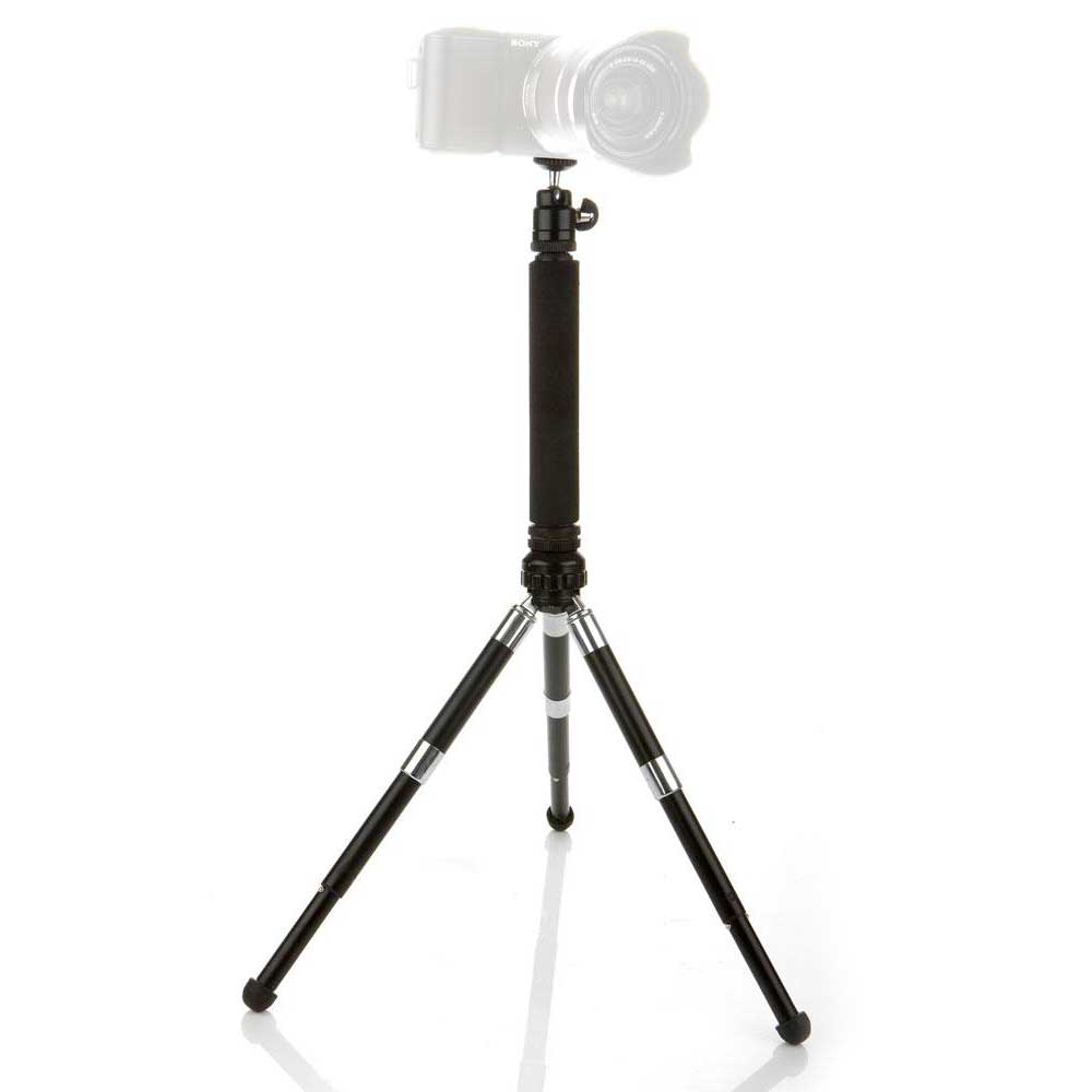 monopod-and-tripod-extensible-articulated, 23.45 EUR @ bikeinn-italia