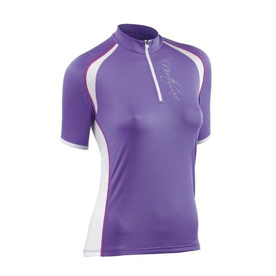 Maillots Northwave Crystal Jersey Short Sleeves