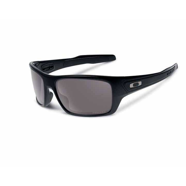 Oakley Turbine W/ Prizm Daily Polarized