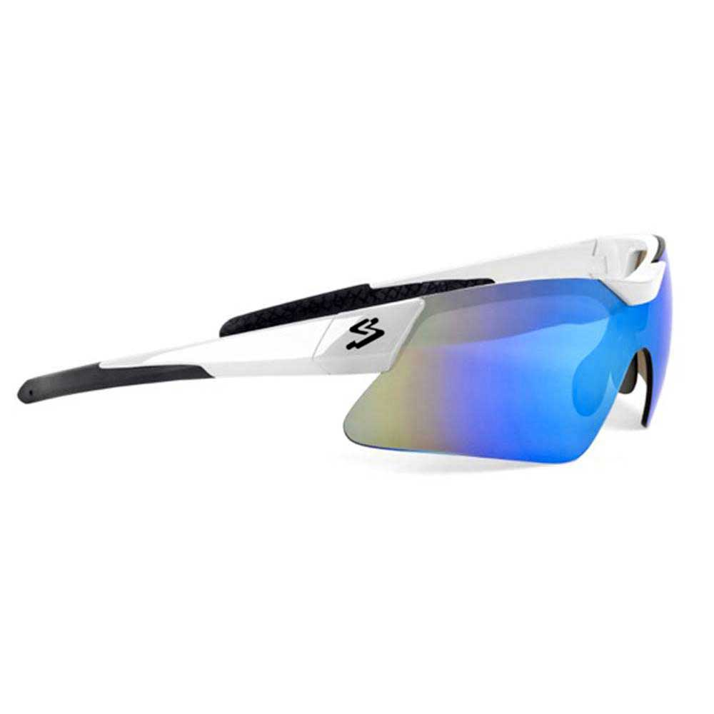 Spiuk Mamba Blue Mirror Lenses