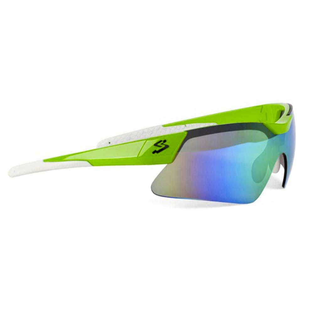 Spiuk Mamba Green Mirror Lenses